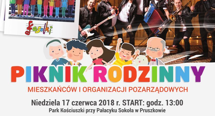 rozrywka, Piknik Rodzinny Mieszkańców Organizacji Pozarządowych Fasolki - zdjęcie, fotografia