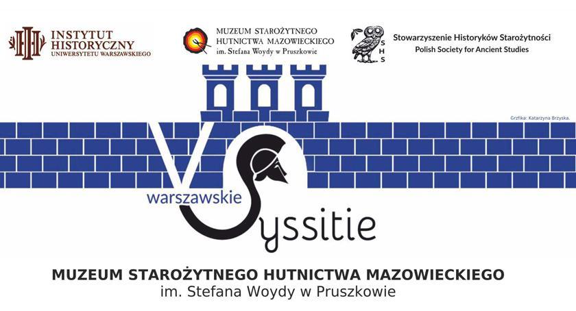 historia, Wykłady otwarte Sparcie Warszawskie Syssitie - zdjęcie, fotografia
