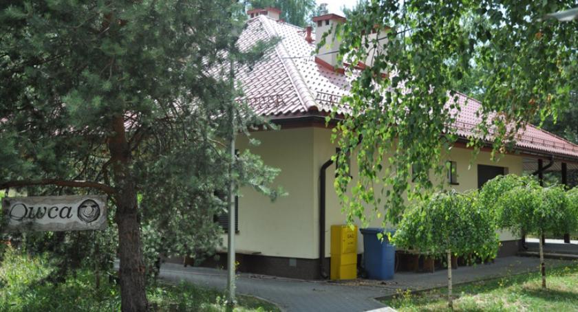 inwestycje, Dofinansowanie świetlic wiejskich gminie Brwinów - zdjęcie, fotografia