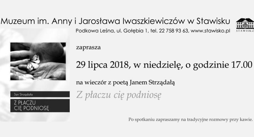 historia, Zaproszenie Stawiska - zdjęcie, fotografia