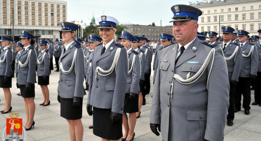 święta kościelne i państwowe , Święto Policji obchodzimy lipca - zdjęcie, fotografia