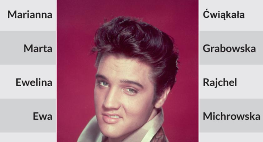 koncerty, Koncert Presley kobiety śpiew - zdjęcie, fotografia