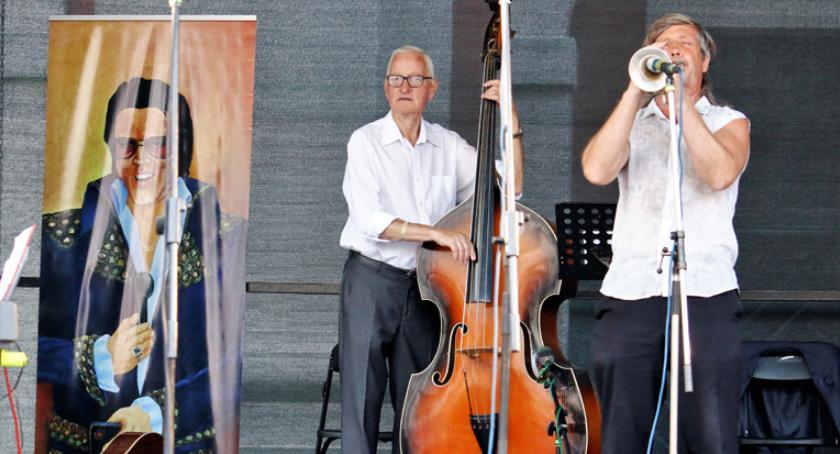 koncerty, Poznańska Presleyomania - zdjęcie, fotografia