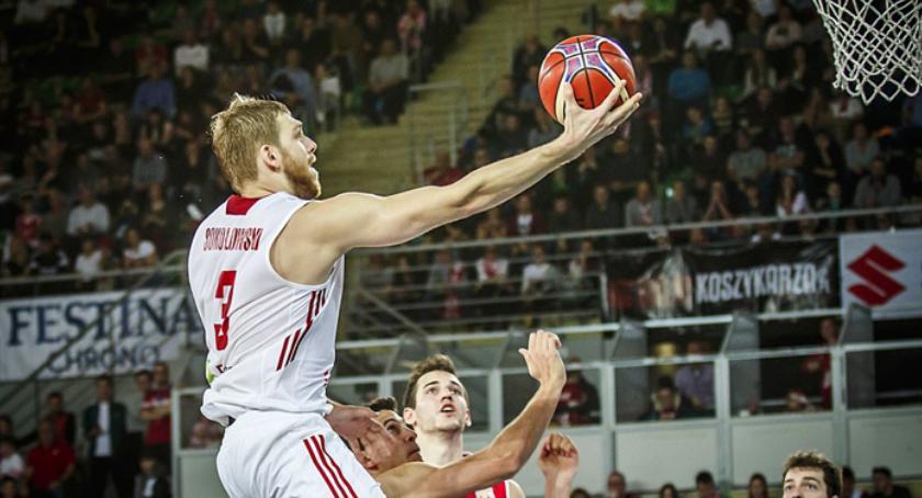 koszykówka, Pruszków rozpoczął zapisy sekcji koszykówki - zdjęcie, fotografia