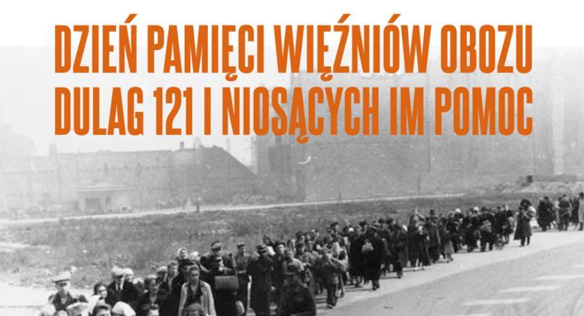 organizacje pozarządowe , Tędy Przeszła Warszawa Marsz Pamięci Warszawa Pruszków - zdjęcie, fotografia