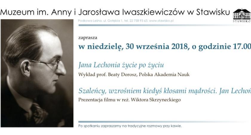 film i kino , Zaproszenie Stawiska - zdjęcie, fotografia