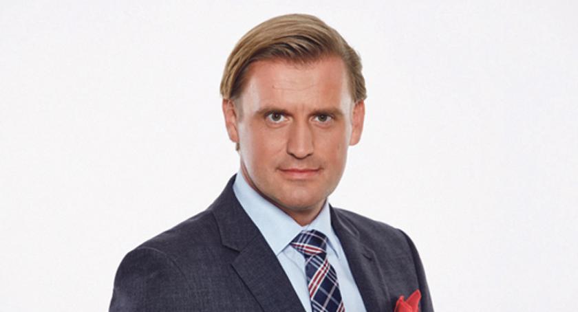 publicystyka, Wywiad Pawłem Makuchem kandydatem Prezydenta Miasta Pruszkowa - zdjęcie, fotografia