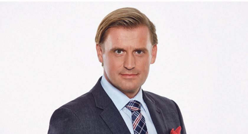urzędy i administracja , WYBORCZY PAWŁA MAKUCHA kandydata Prezydenta Miasta Pruszkowa - zdjęcie, fotografia
