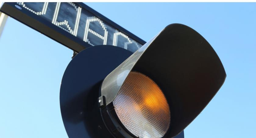 inwestycje, Innowacyjny system sygnalizacji tablicami zmiennej treści - zdjęcie, fotografia