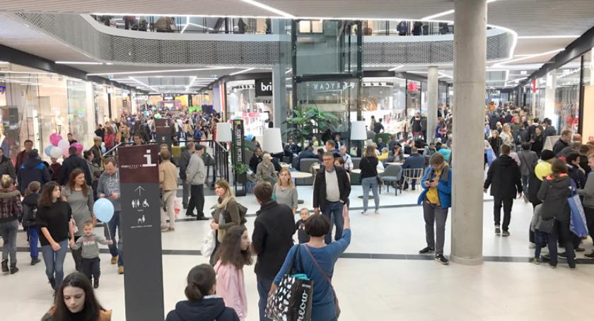 rozrywka, Dzień Sportu Rekreacji Centrum Handlowo Rozrywkowym Stacja Pruszkowie - zdjęcie, fotografia