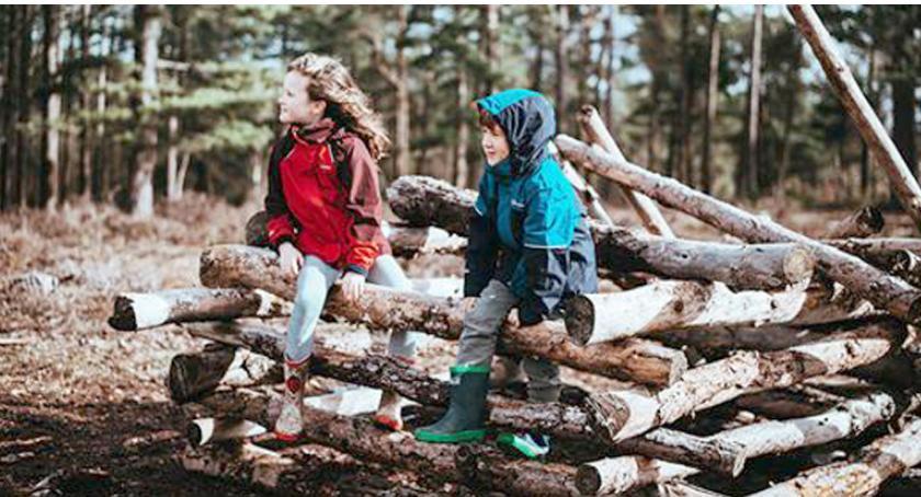edukacja, Szkocja ustanawia prawo zabawy dworze fundamentalnej części dzieciństwa - zdjęcie, fotografia