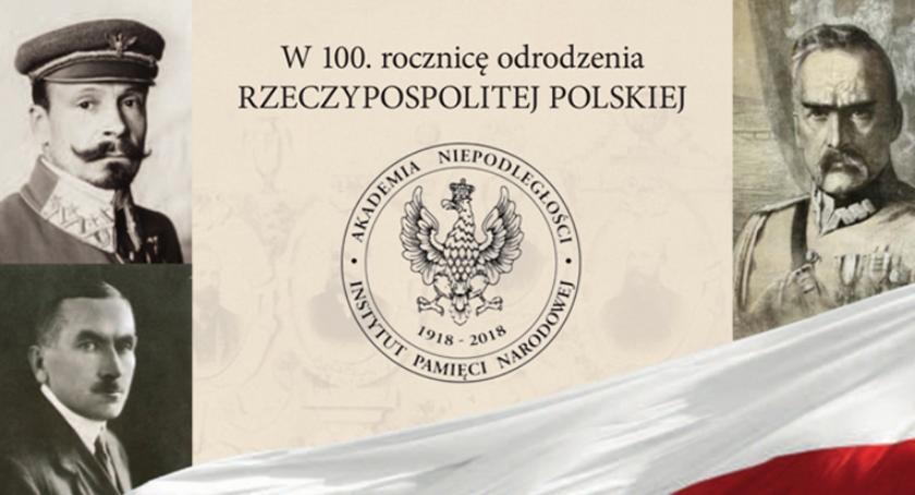 historia, Muzeum Dulag zaprasza spotkanie cyklu Akademia Niepodległości Odbudowa Państwa Polskiego - zdjęcie, fotografia