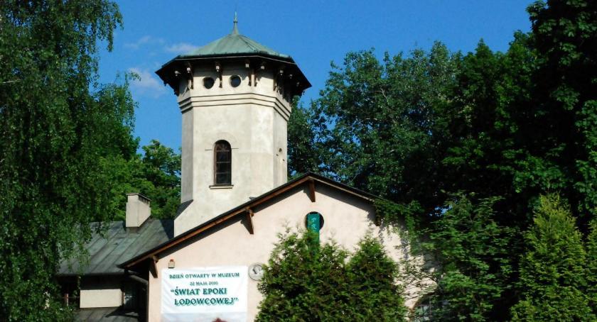 koncerty, Biuletyn Muzeum Starożytnego Hutnictwa Mazowieckiego Pruszkowie - zdjęcie, fotografia
