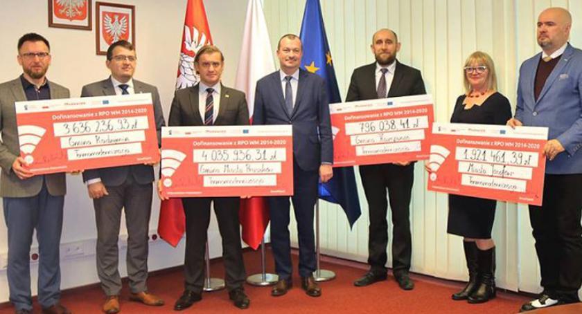 inwestycje, Kolejne dotacje Pruszkowa poprawę efektywności energetycznej obiektów użyteczności publicznej - zdjęcie, fotografia