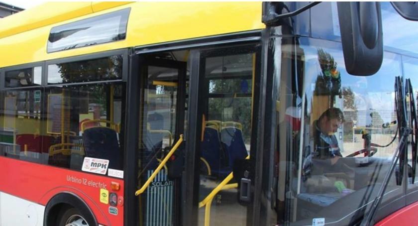 inwestycje, Porozumienie międzygminne dotyczące przewozu pasażerów komunikacją autobusową - zdjęcie, fotografia