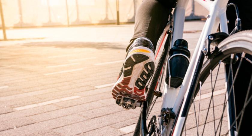 kolarstwo, Przed sezonem rowerowym - zdjęcie, fotografia