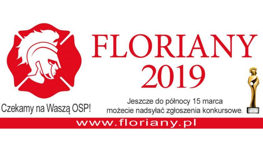 konkursy plebiscyty, Strażackie Oscary - zdjęcie, fotografia