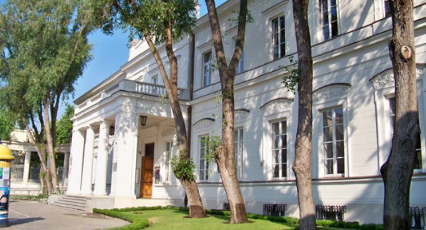 inwestycje, Mazowiecki Instytut Kultury otwarciu - zdjęcie, fotografia