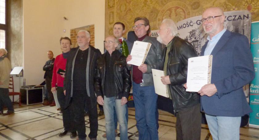 historia, urodziny polskiego rock'n'rolla Zbigniewa Michalskiego - zdjęcie, fotografia