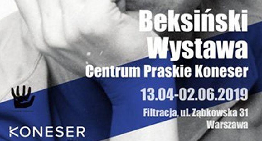 wystawy, Beksiński Fotografii Wirtualnej Rzeczywistości - zdjęcie, fotografia