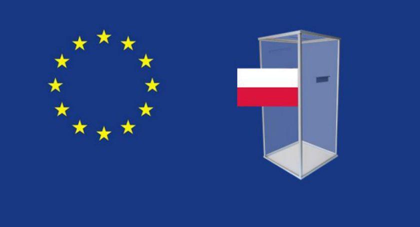 urzędy i administracja , Majowe Wybory Parlamentu Europejskiego informacje mieszkańców Pruszkowa - zdjęcie, fotografia