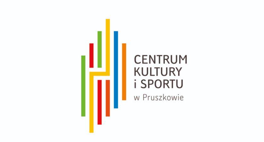 rozrywka, Centrum Kultury Sportu Pruszkowie kalendarz wydarzeń - zdjęcie, fotografia