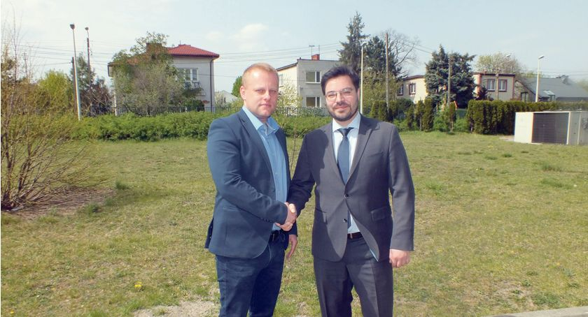 inwestycje, Walka nową Pływalnię Pruszkowie - zdjęcie, fotografia