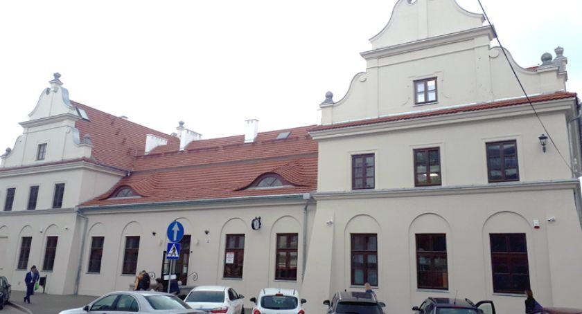 inwestycje, Wielkie otwarcie dworca Pruszkowie - zdjęcie, fotografia