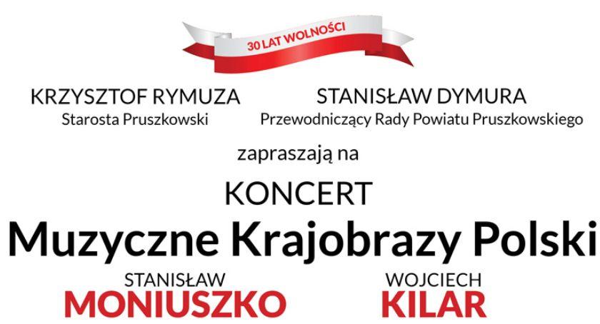 """urzędy i administracja , Uroczyste obchody """"30 Wolności"""" lecia istnienia powiatów Polsce - zdjęcie, fotografia"""