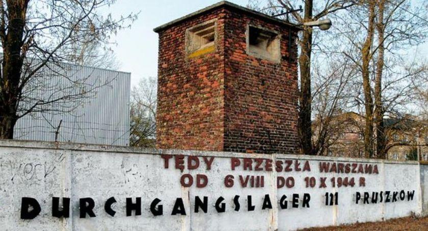 historia, Czerwiec Muzeum Dulag - zdjęcie, fotografia