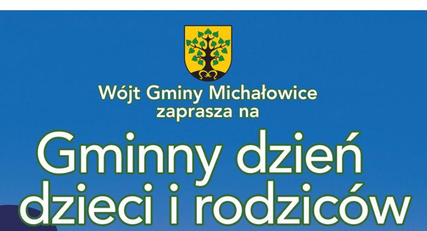 koncerty, Gminny dzień dzieci rodziców Michałowicach - zdjęcie, fotografia