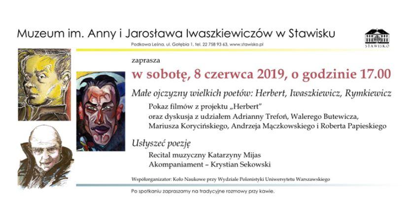 rozrywka, Projekt Herbert Stawisku - zdjęcie, fotografia