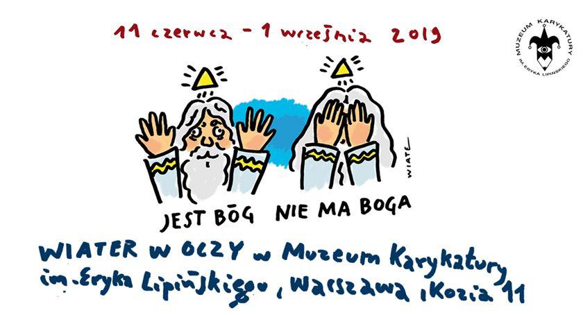 wystawy, Muzeum Karykatury Eryka Lipińskiego zaprasza wystawę tylko dorosłych - zdjęcie, fotografia
