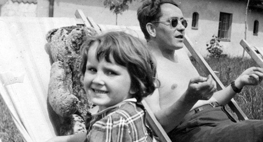 historia, sobie Maria Konwicka oojcu historii iemocjach - zdjęcie, fotografia