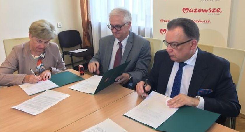 inwestycje, Ponad pół miliona budżetu Mazowsza przebudowę skrzyżowania powiecie pruszkowskim - zdjęcie, fotografia