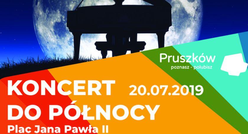 koncerty, Koncert północy Pruszkowie - zdjęcie, fotografia