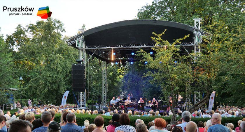 koncerty, Pruszkowski koncert północy - zdjęcie, fotografia