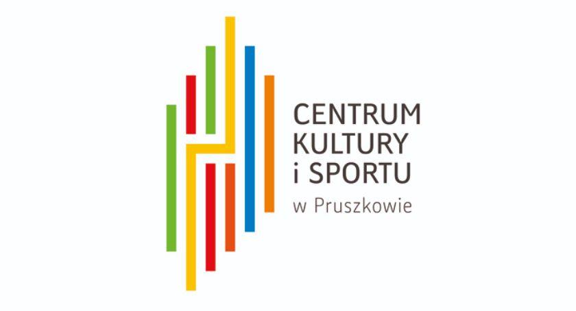 rozrywka, Centrum Kultury Sportu Pruszkowie kalendarz wydarzeń sierpień - zdjęcie, fotografia