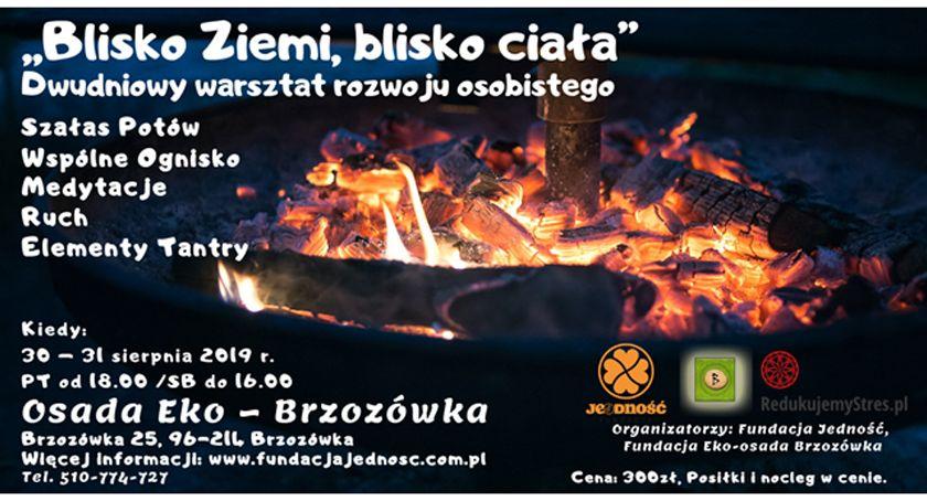 akcje charytatywne , Latoś sierpniu OSADA BRZOZÓWKA - zdjęcie, fotografia