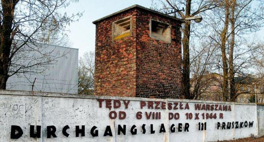 """historia, Obchody Pamięci Więźniów Obozu Dulag Niosących Pomoc"""" - zdjęcie, fotografia"""