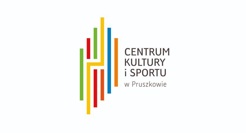 rozrywka, Centrum Kultury Sportu Pruszkowie informuje - zdjęcie, fotografia