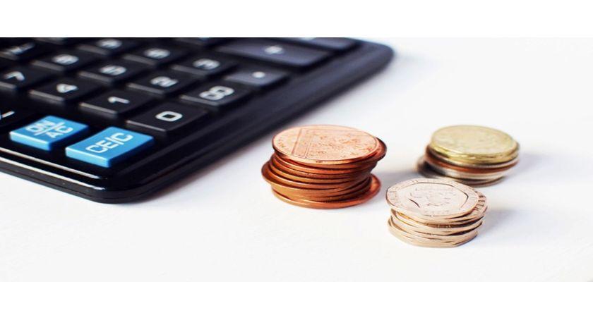akcje charytatywne , mieć zdrowe domowe finanse - zdjęcie, fotografia