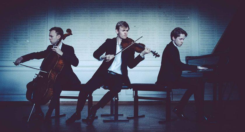 koncerty, Koncert muzyki klasycznej - zdjęcie, fotografia
