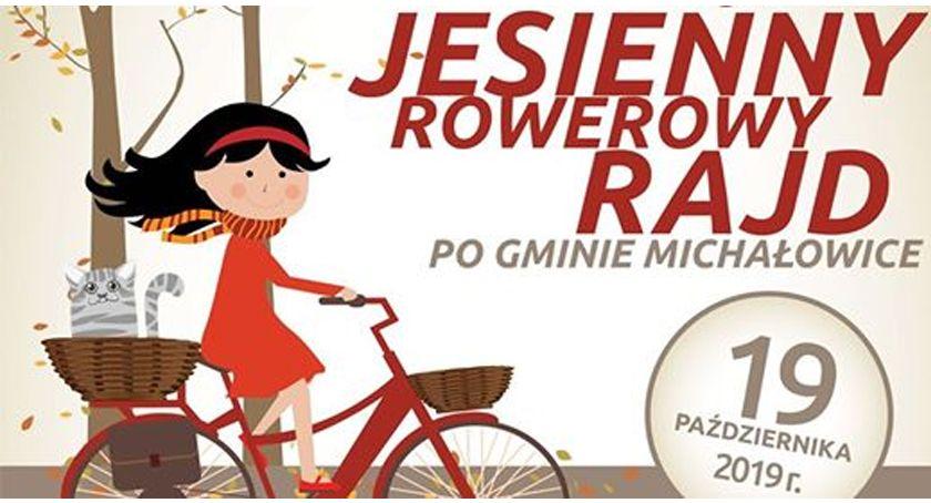 kolarstwo, Jesienny Rowerowy Gminie Michałowice - zdjęcie, fotografia