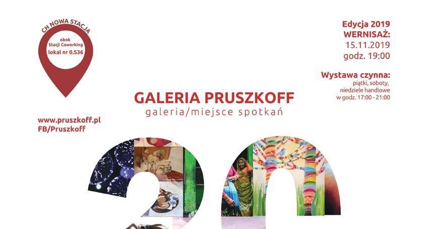 wystawy, Niezależni twórcy kultury sztuki otwierają galerię sztuki Stacja - zdjęcie, fotografia