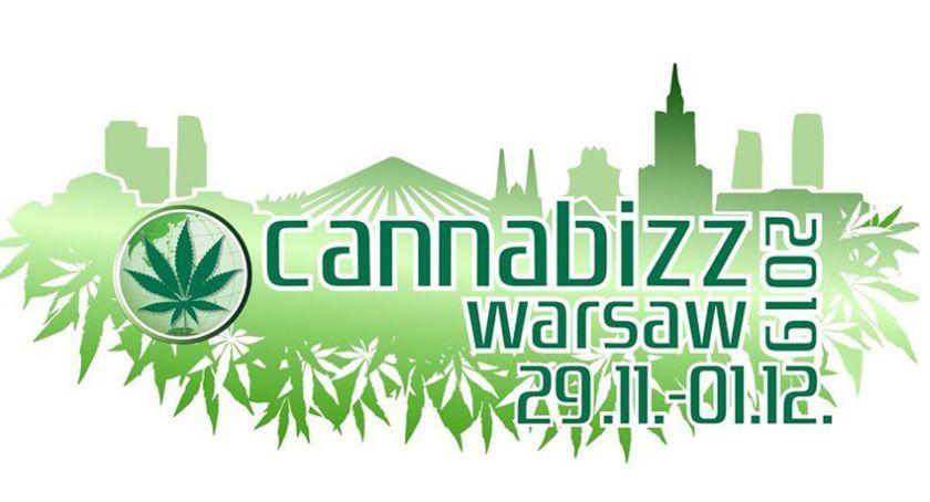 wystawy, Międzynarodowe Targi Konopne Cannabizz Warsaw - zdjęcie, fotografia