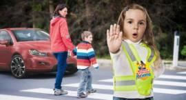 Wypadki drogowe z udziałem dzieci w woj. mazowieckim –   jakie są ich przyczyny i jak ich uniknąć?