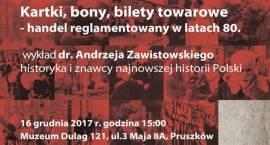 Muzeum Dulag 121 - Rocznica wprowadzenia stanu wojennego