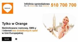 Od Nowego Roku dobre zmiany w roamingu w UE dla klientów Orange