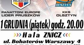 Panattoni Europe Lider Pruszków vs KKS Olsztyn